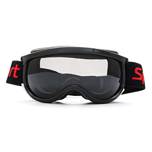 HWGDC Gafas de Esquí Gafas de esquí Profesionales Gafas de esquí antivaho...