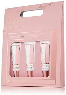 Beauty BIO The Pout Trio Volumizing Hyaluronic Acid Collagen Plumping Lip Serum Set