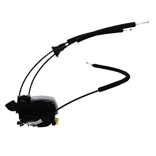 labwork New Door Lock Actuator Front Driver Left Side LH Hand Fit for Murano 937-256 805011AA0A