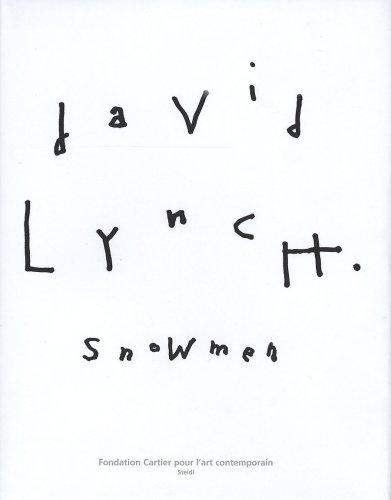 David Lynch: Snowmen