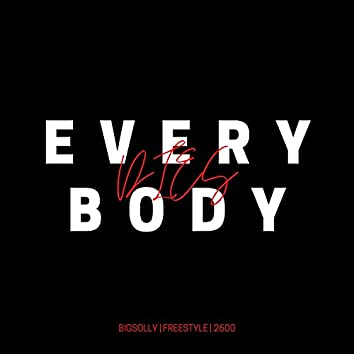 Everybody Dies Freestyle
