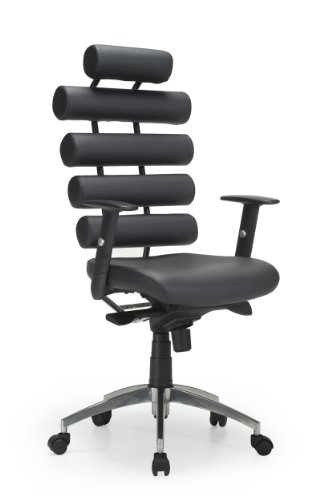 Easychair Almere Design-chair stoel, zwart