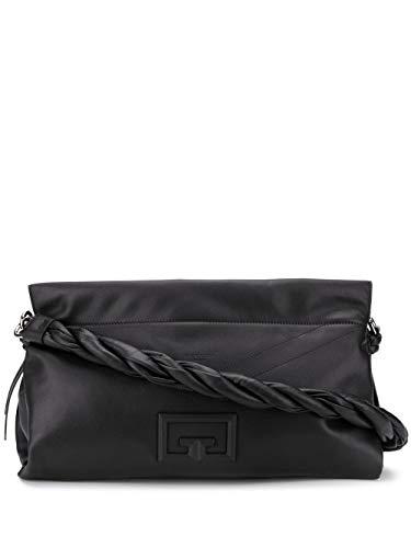 Luxury Fashion | Givenchy Dames BB50EJB0VT001 Zwart Leer Schoudertassen | Lente-zomer 20