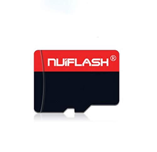 EASON Speicherkarte, Karten hohe Geschwindigkeit tf-Karte Handy-Speicherkarte SD-Karte Überwachung Lesegeschwindigkeit schnell 16G C10 High-Speed-Karte