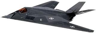 Dragon Models Lockheed F-117A Nighthawk 37TFW USAF November 1988 Diecast Aircraft, Scale 1:144