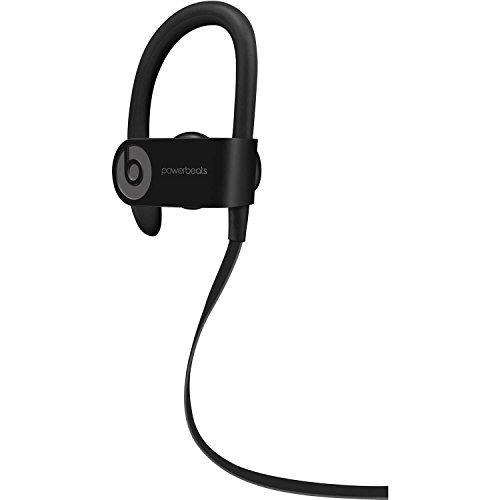 Beats By Dr. Dre Powerbeats3 Wireless In-Ear Stereo Headphones Bluetooth - Black (Renewed) 6