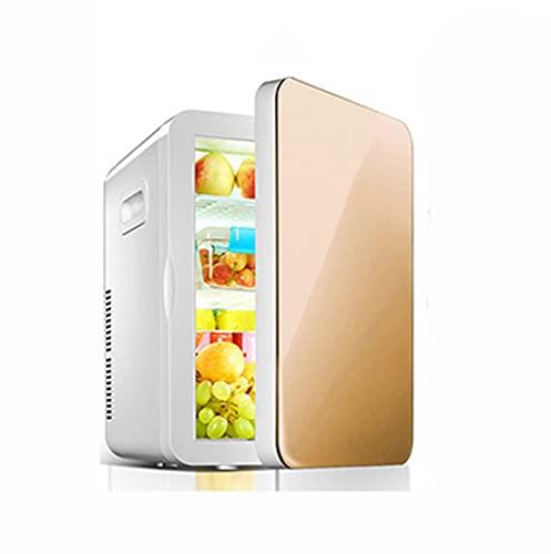 Refrigerador para automóvil mini refrigerador, refrigerador portátil silencioso, enfriador y calentador, salida en automóvil, refrigeración de medicamentos, aislamiento doméstico standard