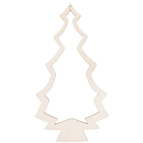 18 x 10 cm ouvert Arbre de Noël Décoration de Noël décoration de Noël Lave-vaisselle