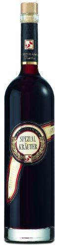 Lantenhammer Spezial Kräuter Liqueur 38%, 1er Pack (1 x 1.5 l)