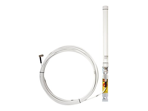 Multi-Band Outdoor Antenna