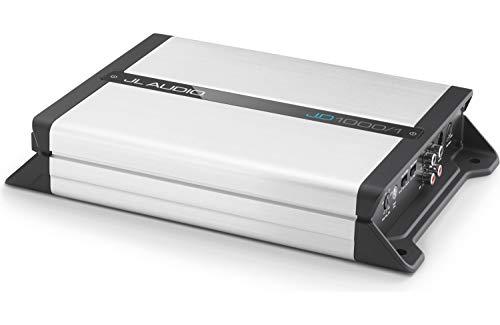 jl audio signal amplifiers JL Audio JD1000/1 Monoblock Class-D Subwoofer Amplifier, 1000 W