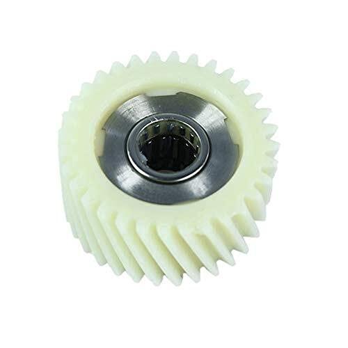 BXU-BG Versión 3 mm de Engranajes de Nylon for Kits de conversión...