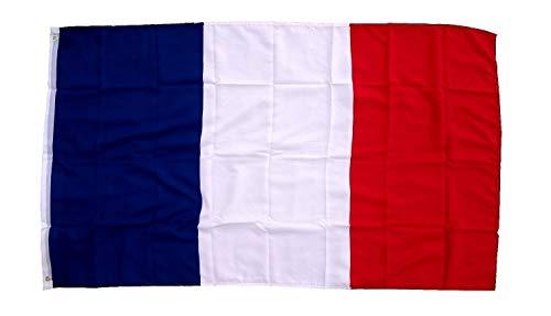Outdoor münchen drapeau france 150 x 90 cm