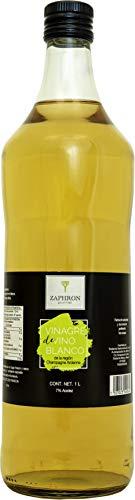 Vinagre De Vino Tinto marca Zaphron Gourmet