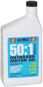 Lubrimatic 11590 50-1 Pint Oil by Lubrimatic
