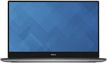 Dell XPS 15 9550 Laptop 15.6in 4K UHD (3840 x 2160) Touch, Intel i7-6700HQ 3.5GHz Quad Core 32GB RAM 1TB SSD NVIDIA GeForce GTX 960M w/ 2GB GDDR5 Windows 10 Pro (Renewed)