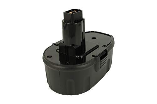 PowerSmart® Batería de repuesto compatible para Würth BS 18-A Combi, BS 18-A Power Master (18 V, NiMH, 3000 mAh)