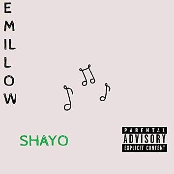 Shayo (Unrealesed)