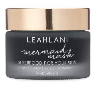 Leahlani Mermaid Mask