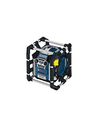 Bosch Professional GML 50 06014296W0 Radiografisch apparaat