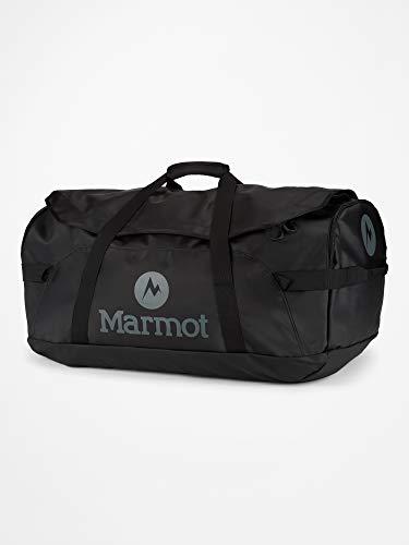 Our #10 Pick is the Marmot Long Hauler Duffle Bag