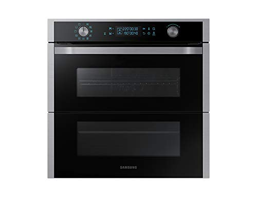 Samsung NV75N7677RS Four multifonction encastrable Finition inox anti-traces 60 cm