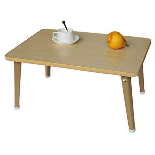 LILISHANGPU Vouwen Paard Kick Been Vouwtafel Opvouwbare Eenvoud Laptop Tafel Draagbare Vouwtafel Dorm Kamer Luie Leren Kleine Bureau