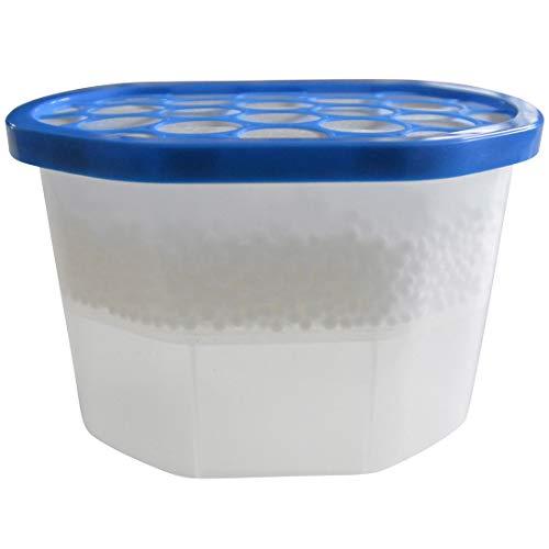 Raumentfeuchter Box mit Granulat Entfeuchter Luftentfeuchter (6 x Box 230g. Einweg)