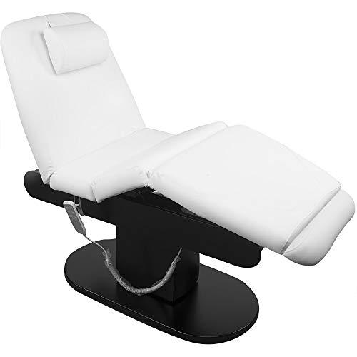 050869 Elektrische Massage Wellnessliege Massageliege spa salon hotel