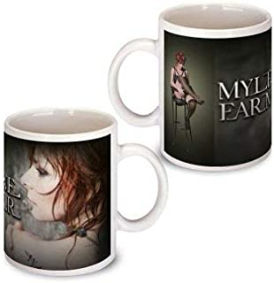 kdosublim 1 Mug Mylène Farmer (modèle 1)