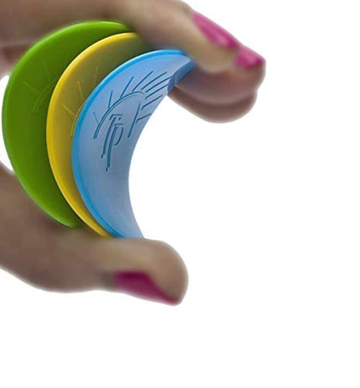 Think Picks and Think Pick Pocket, Premium Quality and ergonomically Designed to Stimulate Your Toddler's Brain k9723991182