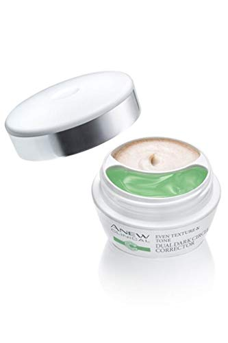 Avon Anew Clinical Korrektor für dunkle Kreise Creme + Gel 20ml