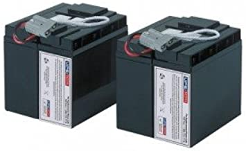 Battery Replacement for SUA2200