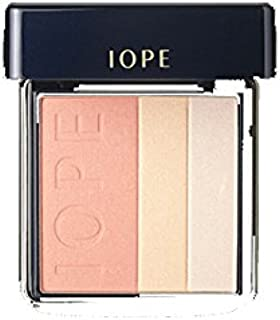 IOPE Face Defining Blusher, No.2 Peach Coral
