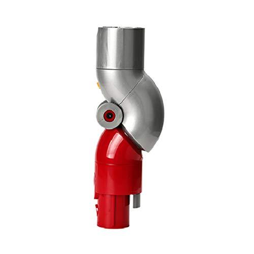 Sonline Adattatore Inferiore per V7 V8 V10 V11 Attrezzo Un Sgancio Rapido Adattatore Inferiore 967762-01 Accessori per Aspirapolvere