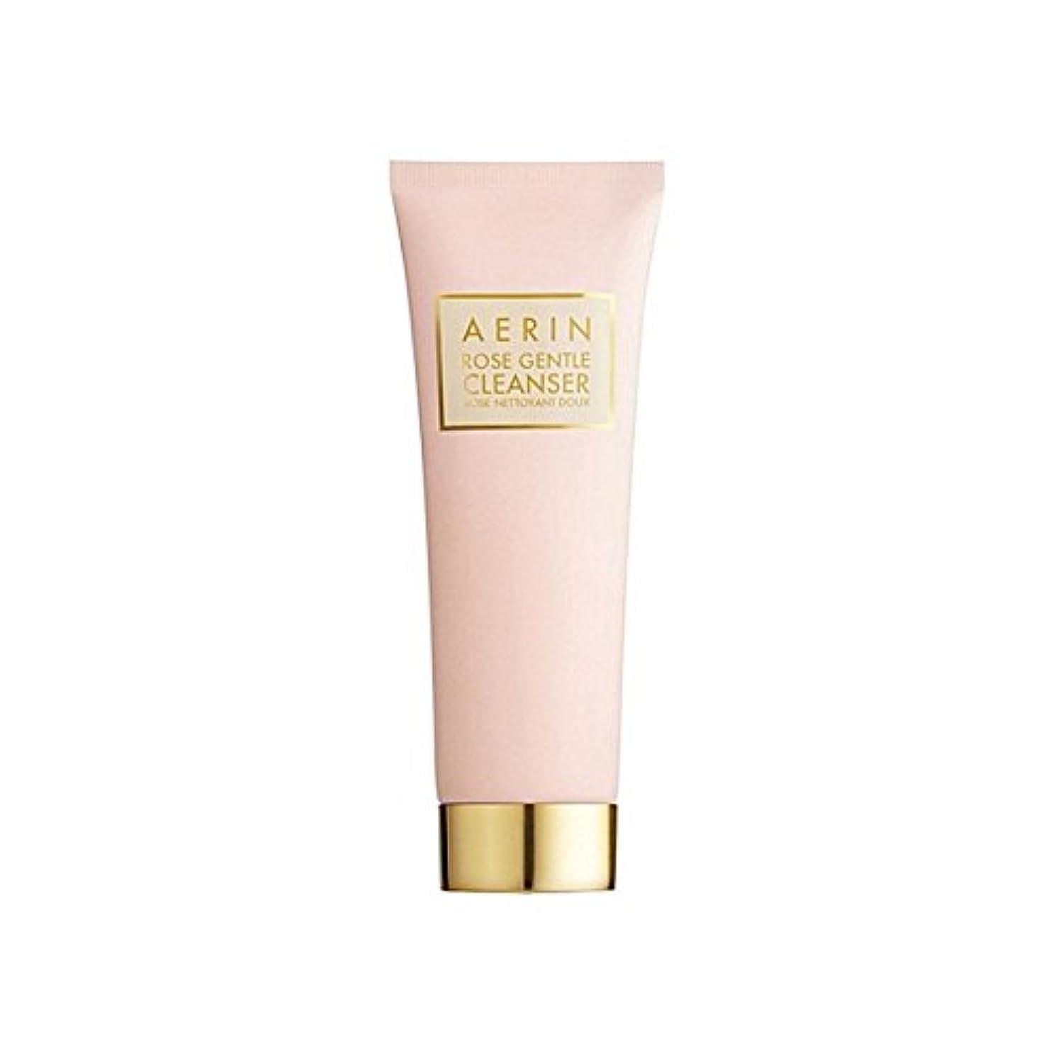 フレッシュ手錠偉業Aerin Rose Gentle Cleanser 125ml - はジェントルクレンザーの125ミリリットルをバラ [並行輸入品]