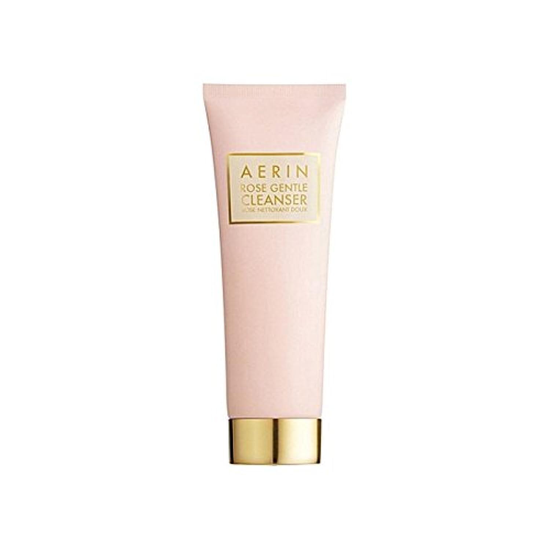 楽なくるみ腹部Aerin Rose Gentle Cleanser 125ml - はジェントルクレンザーの125ミリリットルをバラ [並行輸入品]