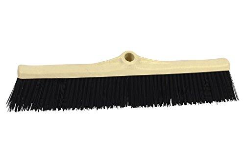Cofan 09301462 Cepillo industrial con soporte, 60 cm
