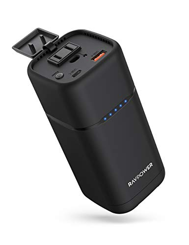 Portable Charger For Laptop & Phones