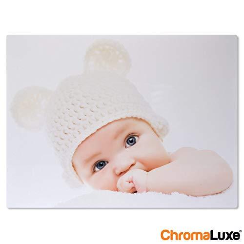 Aluminium fotolijst - ChromaLuxe - 30 x 20