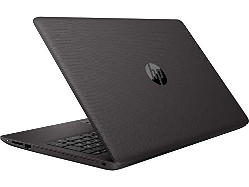 HP 250 G7 15.6 inch Laptop Anti Glare (Core i3-8th Gen/4GB RAM/1TB HDD/DOS/DVD) Black/Grey