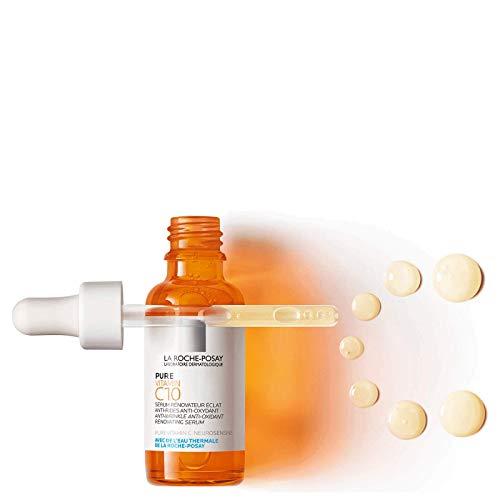 La Roche Posay Pure Vit C10 - Sérum (30 ml)