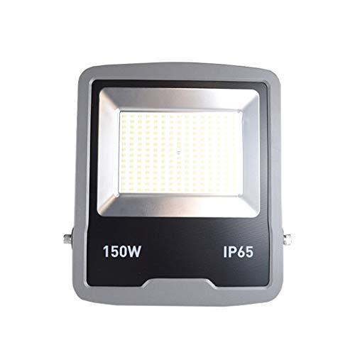 XEX LED-spot met, waterdichte veiligheidslichten voor plaatsen, gazon, buitenreclamebord, tuinverlichting