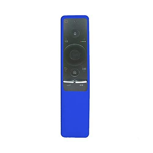 dailylime Estuche Remoto Adecuado para Samsung BN59 Smart TV Estuche Protector de Silicona para Control Remoto Control Remoto Estuche Remoto portátil a Prueba de Polvo Lavable parsimonious