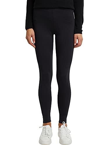 ESPRIT Spodnie damskie, 001/Black, XXL