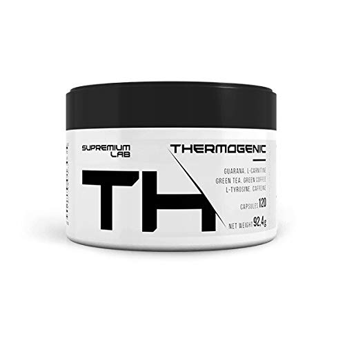 Trec Nutrition Supremium Lab Thermogenic 120Cap 100 g