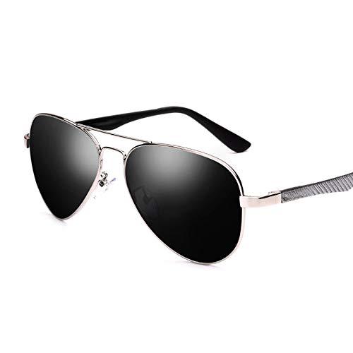 ZEL Gafas de Sol para Hombres/Mujeres, Lentes de Espejo de Alta definición, Materiales de Resina, más Seguro y cómodo de Usar, adecuados para Conducir, Caminar, Andar en Bicicleta y Jugar
