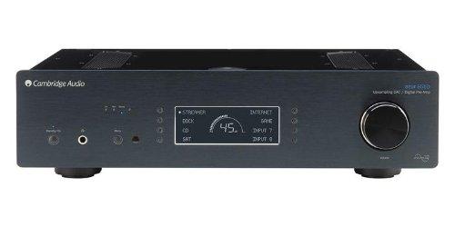 Cambridge Audio C10660K Azur 851D Hi-End Empfänger schwarz