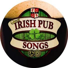 BRISA Musik CD GREAT IRISH PUB SONGS - Sammleredition, Special Edition, Geschenkbox
