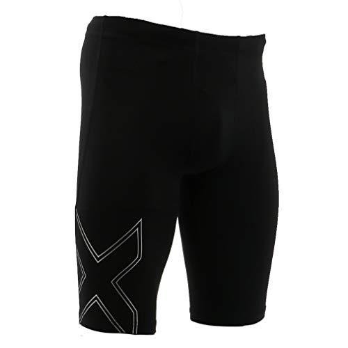 2xu mens compression shorts 2XU Men's Aspire Compression Short